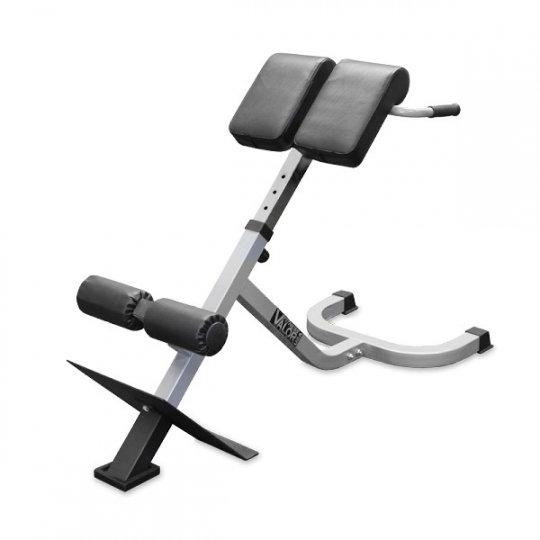 45 Degree Hyperextension Bench By Valor Fitness Fitness Destination